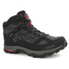 Viking Ascent GTX Shoes Junior black/red